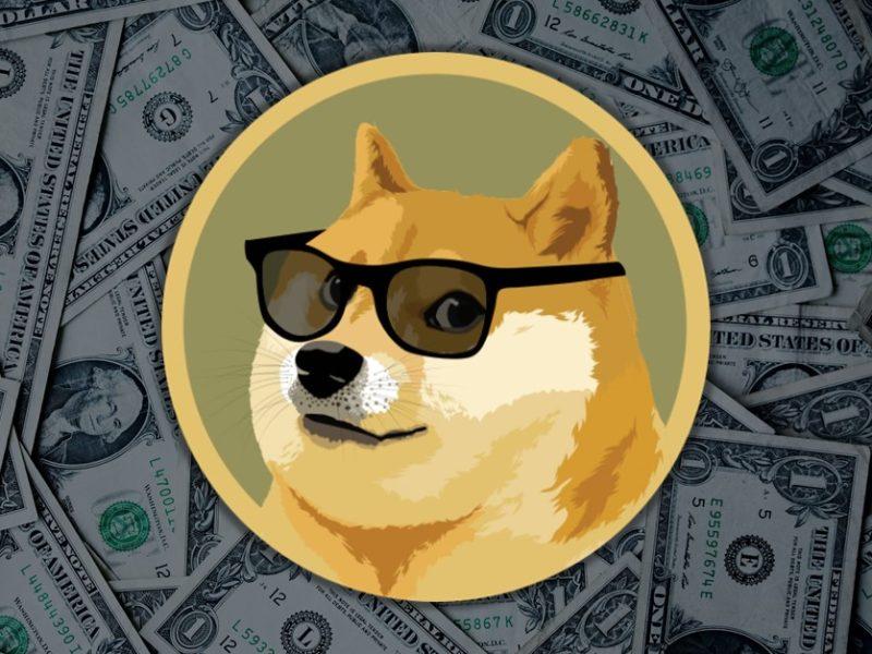 Dogecoin robi furorę. Kryptowaluta z kilkukrotnym wzrostem