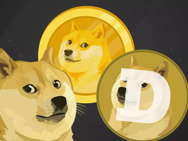 Dogecoin – mem, który przekształcił się w prawdziwą kryptowalutę