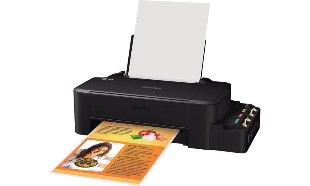 drukarka Epson EcoTank L120