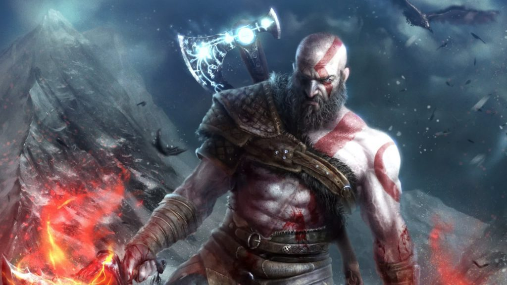 God of War: Ragnarok opóźniona premiera