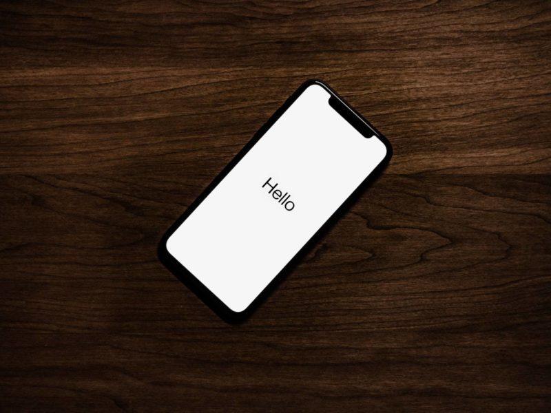 Odblokowanie iPhone'a za pomocą Apple Watcha, Spotify jako domyślny odtwarzacz dla Siri i inne nowości w iOS 14.5