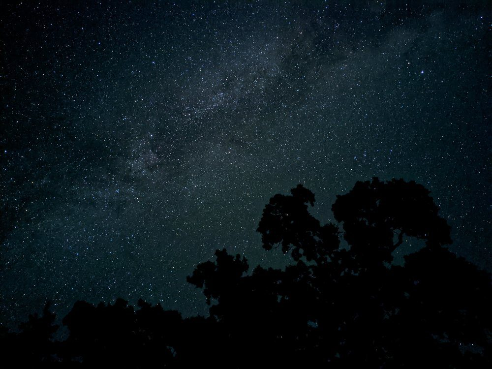 iPhone 13 astrofotografia