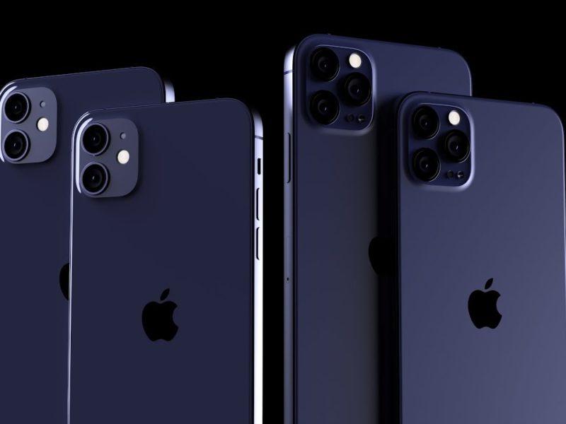 iPhone 13 z zawsze włączonym wyświetlaczem 120 Hz? Najnowsze przecieki o smartfonie Apple