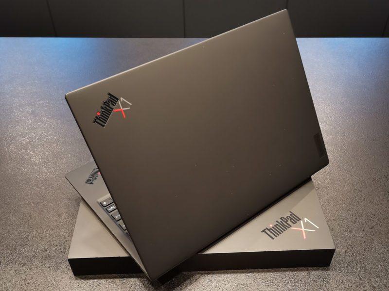 Recenzja Lenovo ThinkPad X1 Nano. Biznesowa lekkość w wersji premium?