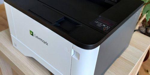 Szybkość to jej drugie imię. Test i recenzja drukarki Lexmark B3442dw