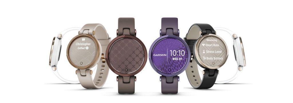 Garmin Lily Sport smartwatch dla kobiet