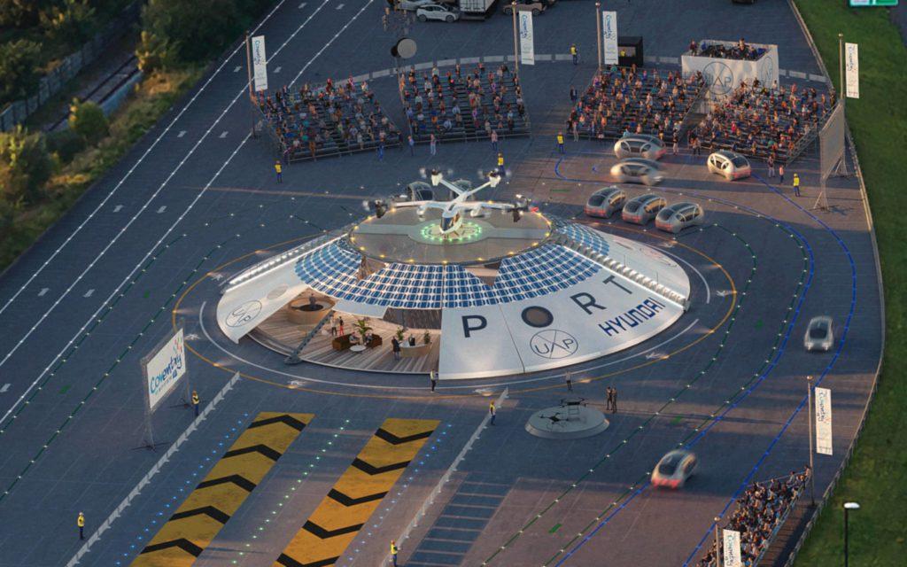 Lotnisko dla dronów