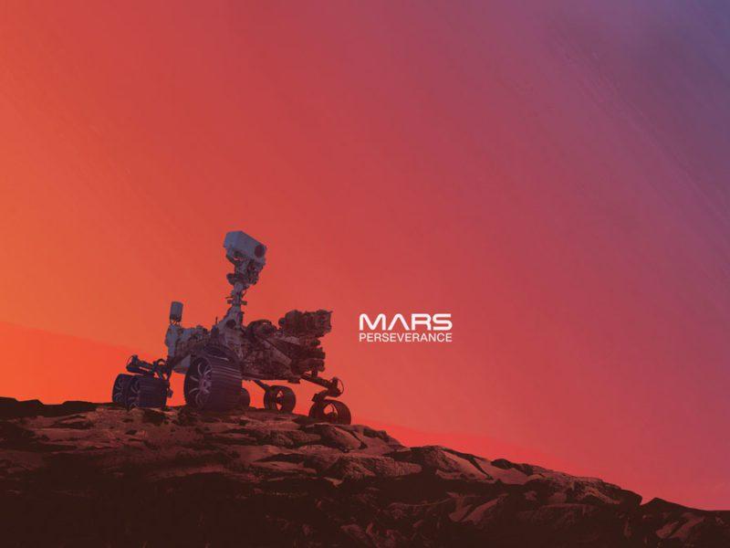 Lądowanie łazika Perseverance na Marsie. Gdzie oglądać i co trzeba wiedzieć?