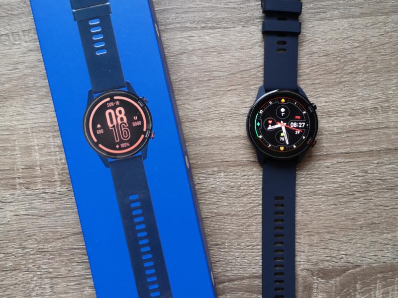 Test i recenzja Xiaomi Mi Watch. Smartwatch, który imponuje możliwościami i wymiata ceną