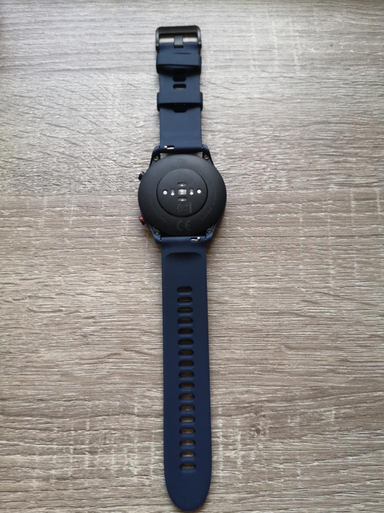 xiaomi mi watch smartwatch
