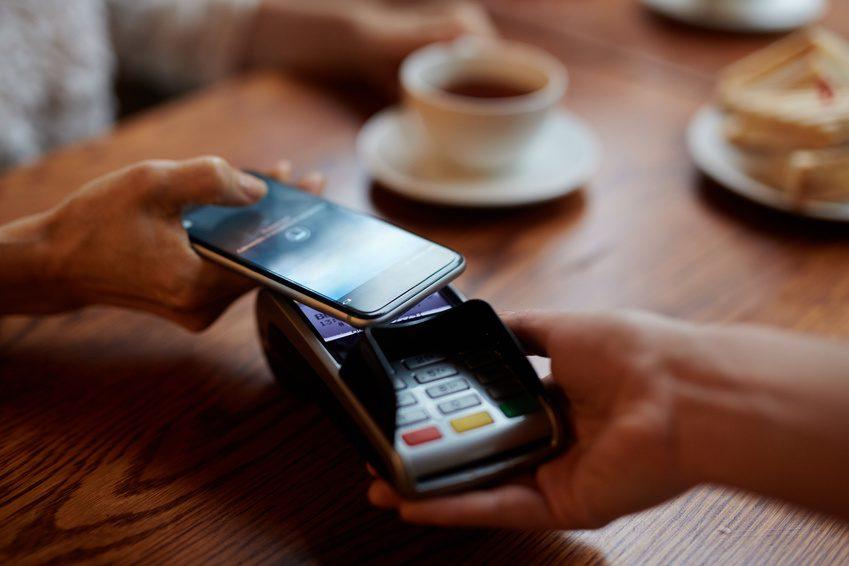 Płatność NFC