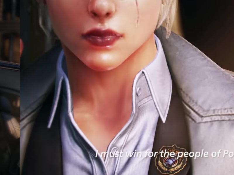 Tekken 7: Bandai Namco zapowiedziało DLC z wojowniczką z Polski