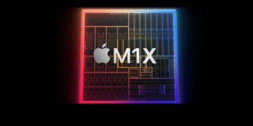 Do sieci wyciekła specyfikacja nowego procesora Apple M1X. Jest piekielnie mocny!