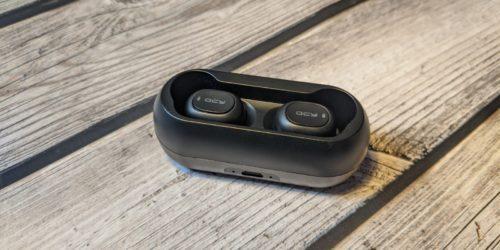 Czy warto kupić tanie słuchawki TWS? Test i recenzja QCY T1C TWS