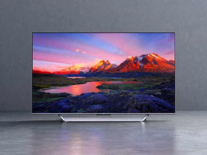 Xiaomi kusi 75-calowym telewizorem QLED