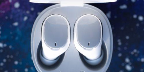 HTC Wireless Earbuds – recenzja słuchawek dla fanów science fiction