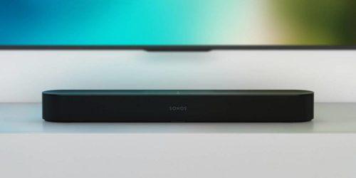 Mr Beam. Test i recenzja soundbara firmy Sonos