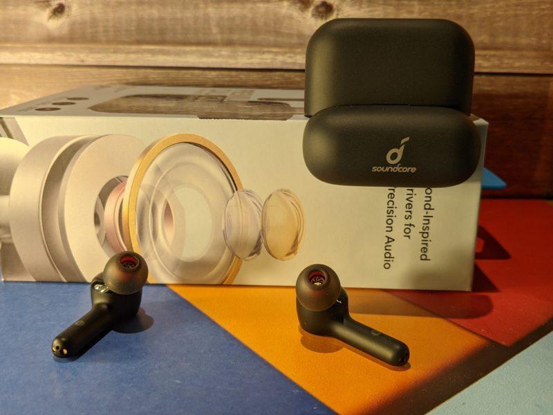 Dobre słuchawki true wireless za 400 zł? Test i recenzja SoundCore Liberty Air 2