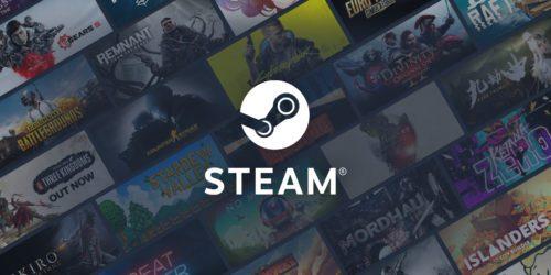 Steam banuje twórcę za zmianę nazwy konta i próbę manipulowania opiniami