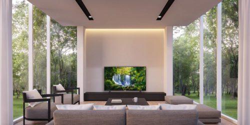 TCL 55P615 – test i recenzja telewizora 4K