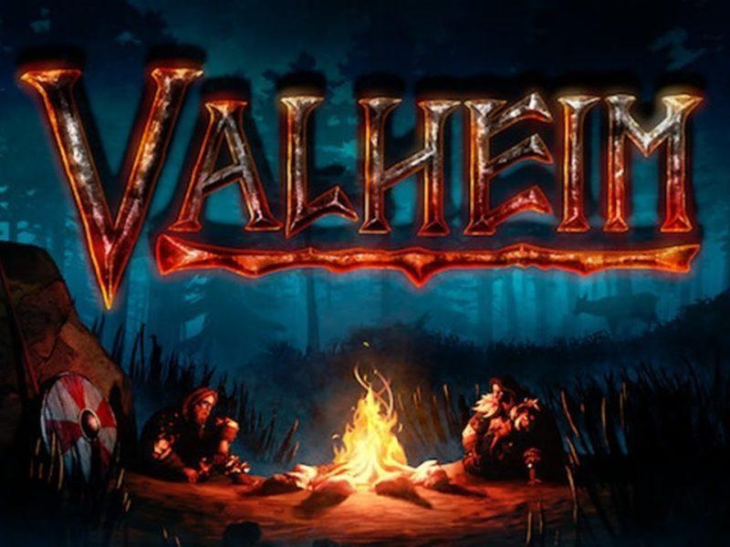 W Valheim grało jednocześnie aż pół miliona graczy