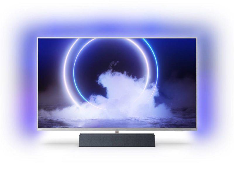 Cudo. Test i recenzja telewizora Philips 43PUS9235