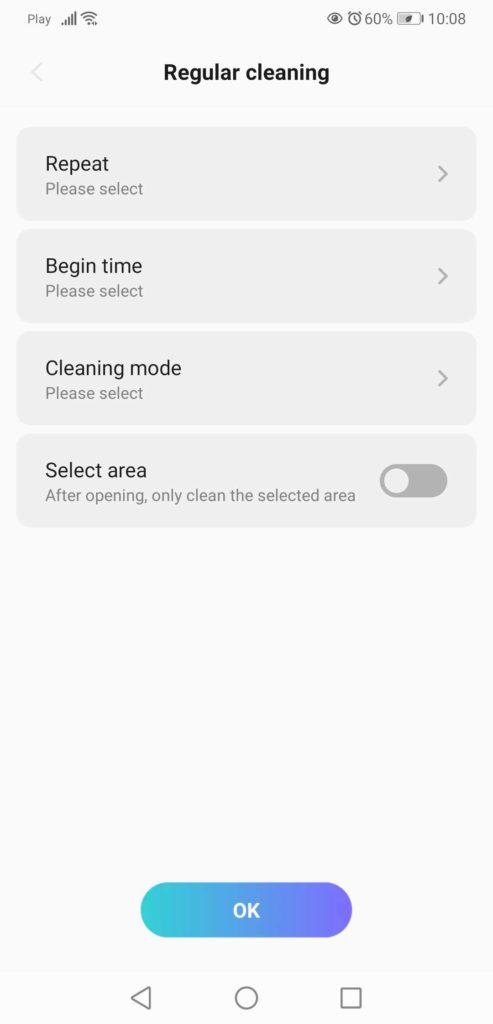 Aplikacja XClea planowanie sprzątania