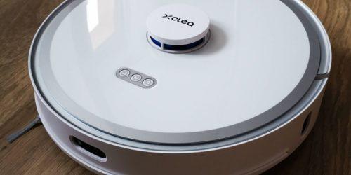 Recenzja XClea H30. Sporego, ale i sprytnego robota sprzątającego