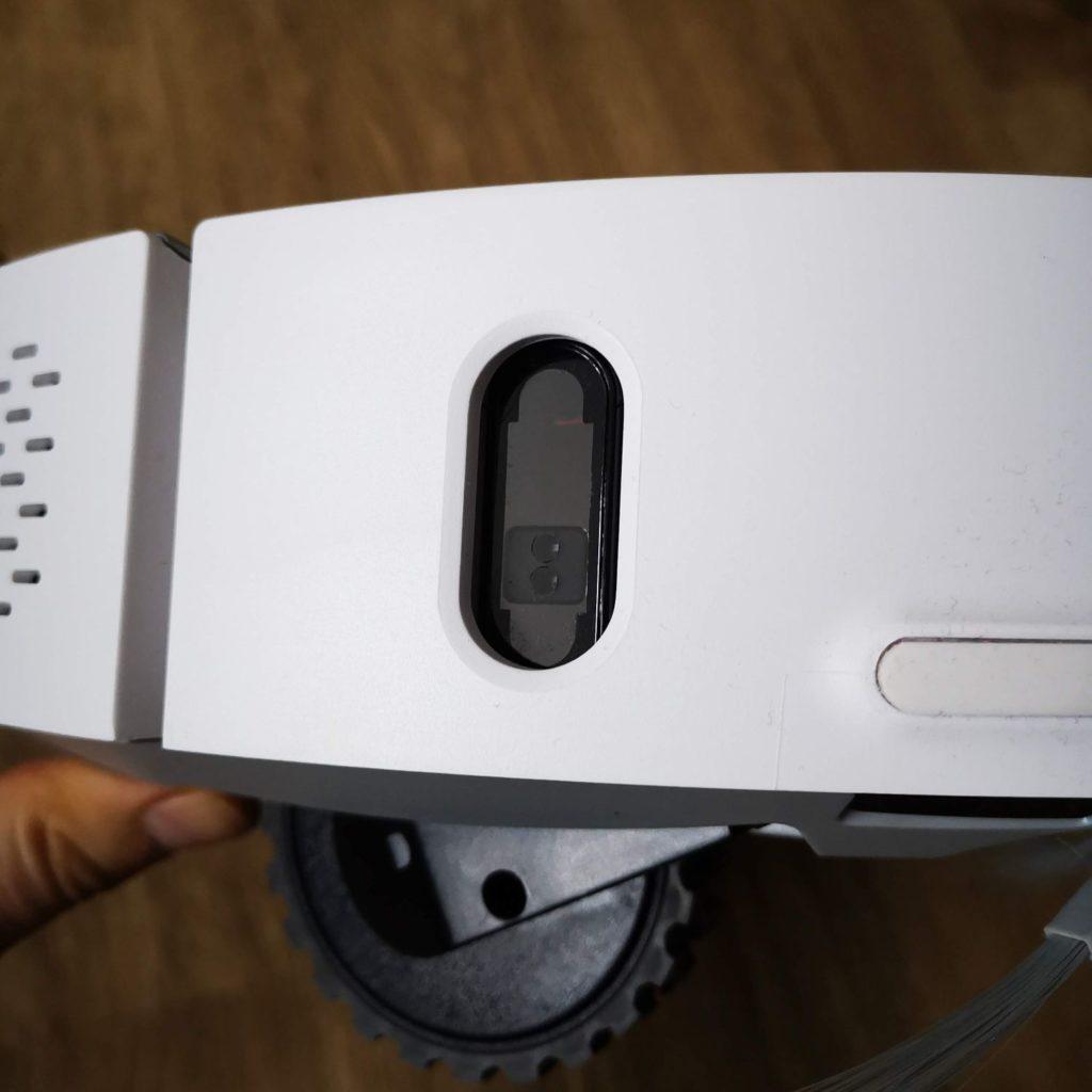 xclea h30 sensor boczny
