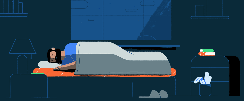 Android Bedtime Mode
