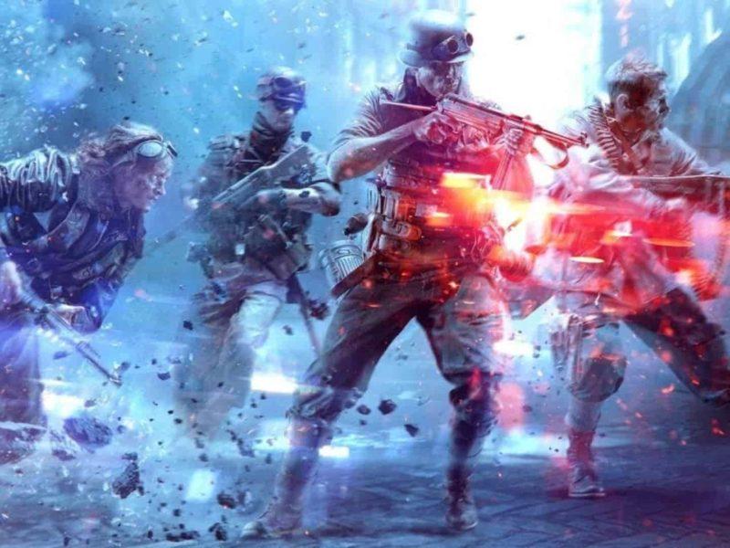 Prezentacja Battlefielda 6 już w czerwcu!