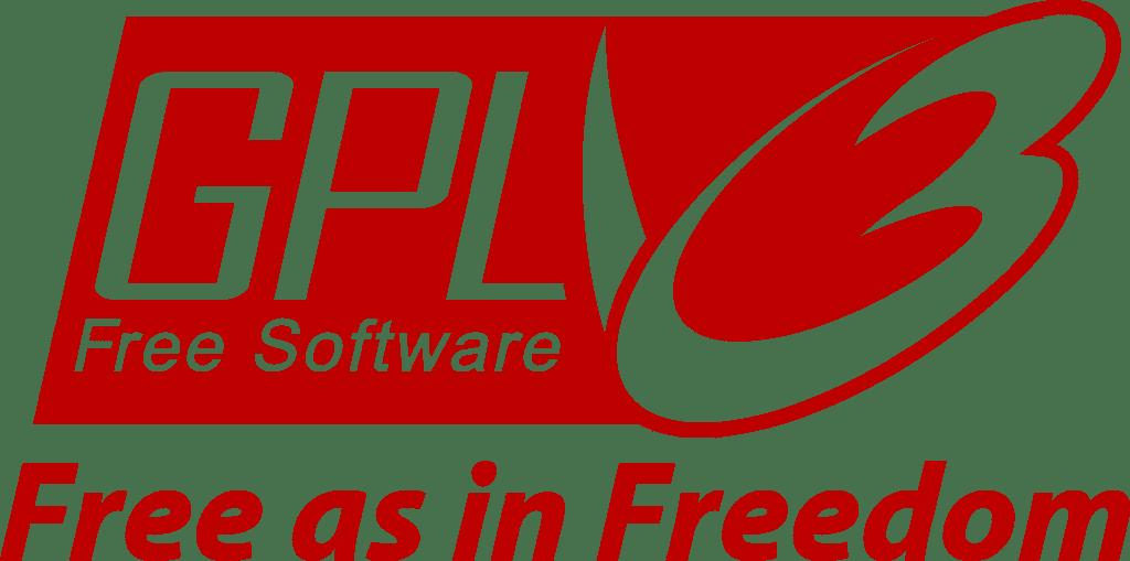 licencja GPL V3