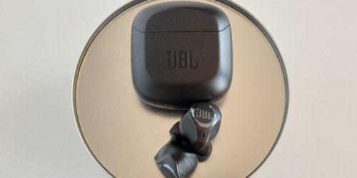 Słuchawki bezprzewodowe JBL Club Pro+ TWS – test i recenzja