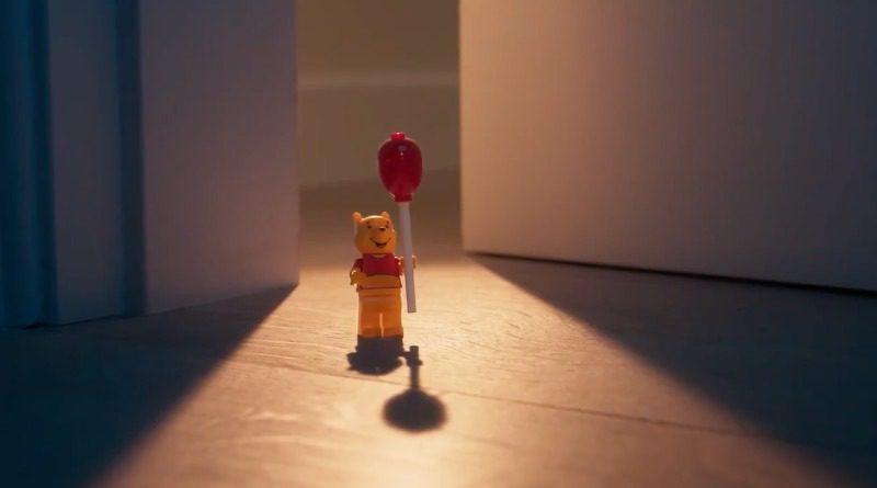 Do wszystkich fanów miodku i puszystych misiów – LEGO Ideas z Kubusiem Puchatkiem pojawi się lada dzień