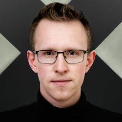 Bartłomiej Głowacki redaktor Geex