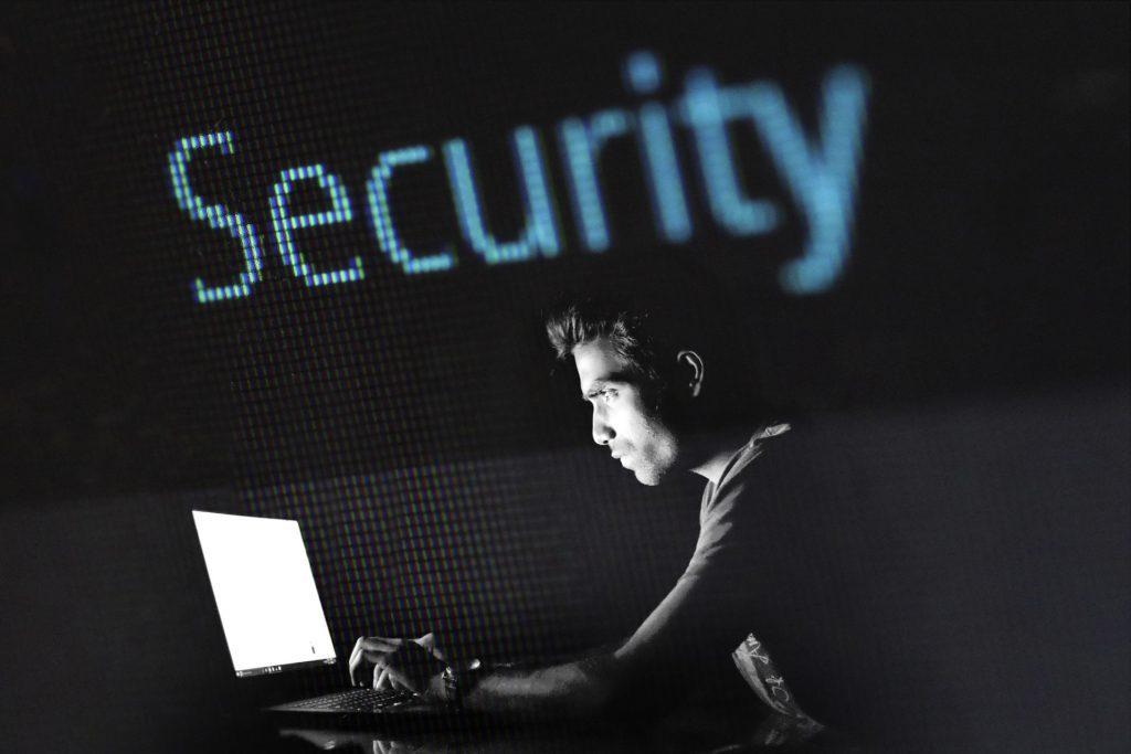 bezpieczeństwo sieć internet