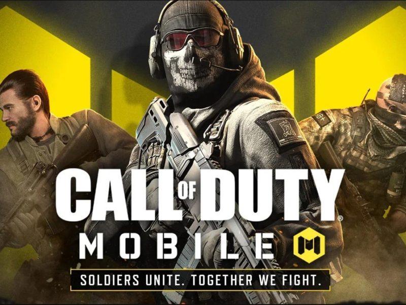 Call of Duty: Mobile – sezon drugi wystartował