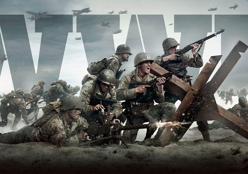 Historia serii Call of Duty, część 4.: dość już futurystycznych scenerii