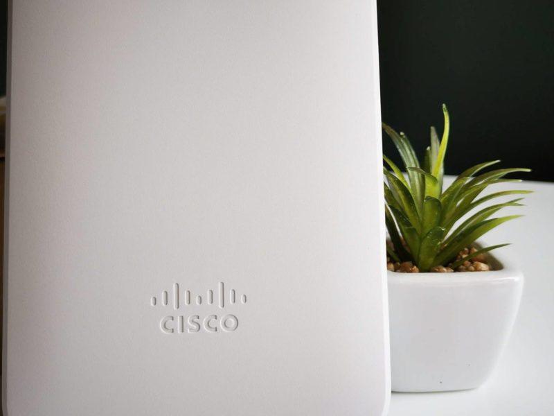 Cisco Meraki Go GR60. Test i recenzja Access Pointu dla firm i outside'owych graczy