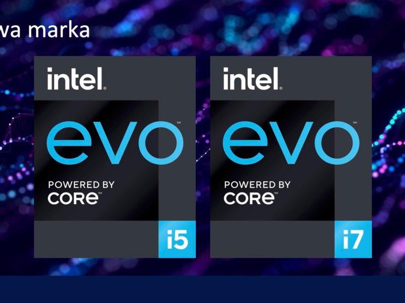 Laptopy z certyfikatem Intel Evo. Co to właściwie oznacza?