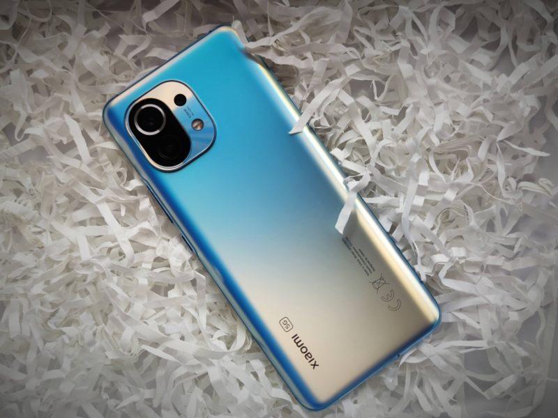 Recenzja Xiaomi Mi 11. Czy naprawdę drzemie w nim magia?