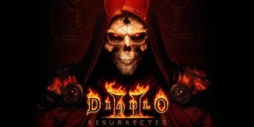 Diablo II: Resurrected – wszystko, co na ten moment w wiemy o remasterze kultowego RPG-a