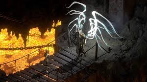 Diablo 2 Resurrected screenshot z gry