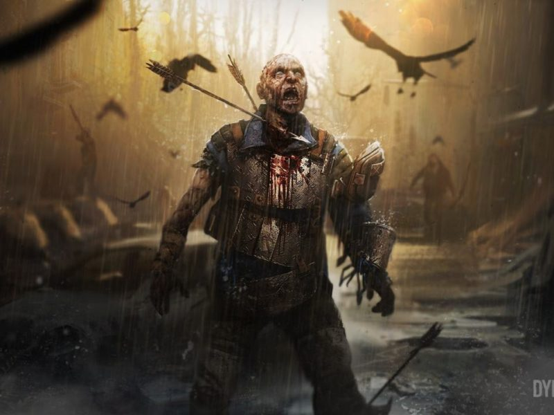 Dying Light 2 ukaże się w 2021 roku? Wszystko co wiemy o nadchodzącej grze