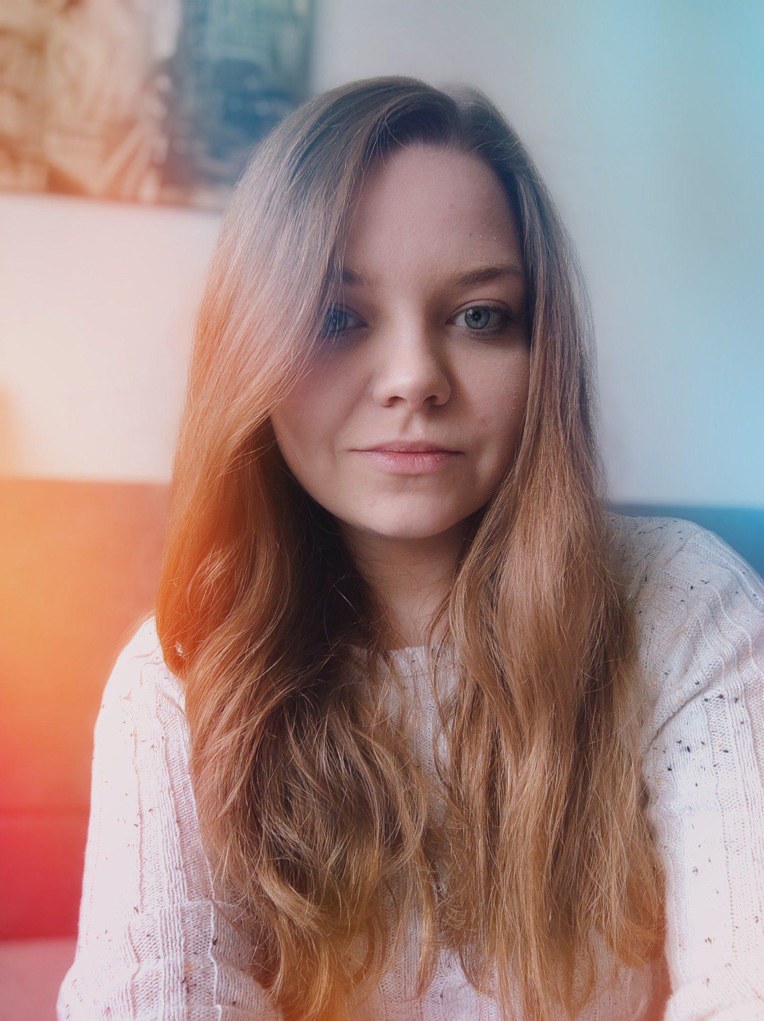 efekt filmowy selfie w Mi 11