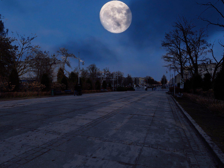 edytor nieba w mi 11 pełnia księżyca