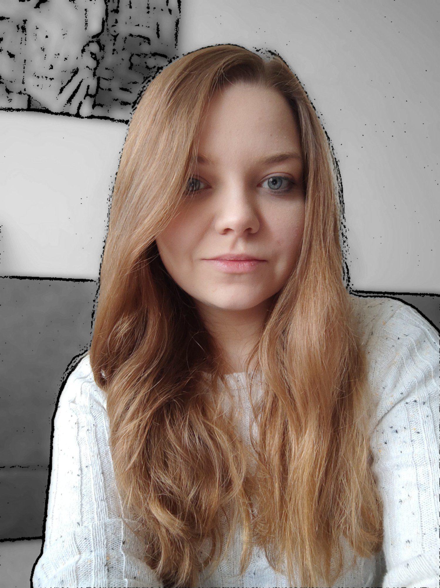 selfie z funkcją sztuka w Mi 11