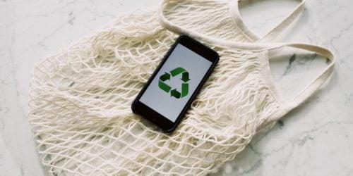 Najlepsze eko aplikacje na telefon. Pomogą rozpocząć przygodę z less waste