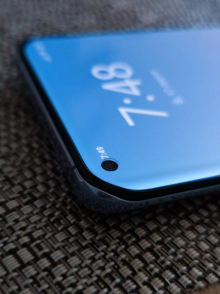 wyświetlacz dotdisplay Xiaomi Mi 11