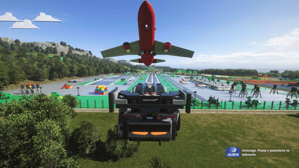Forza Horizon 4 Lego